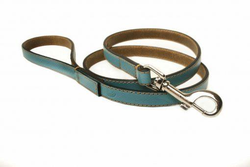 Light blue lead